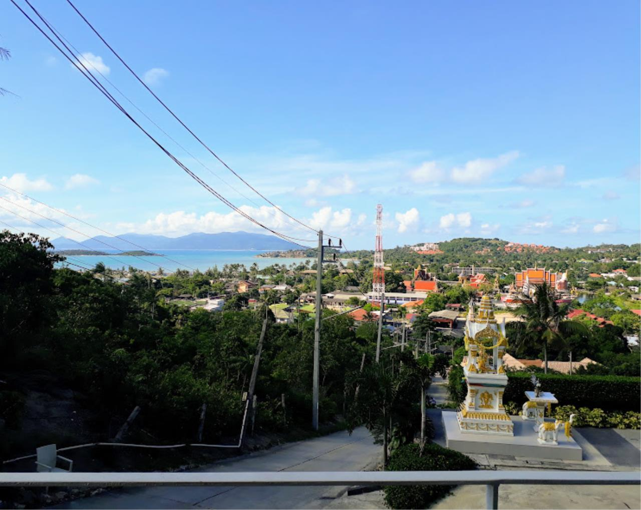 RE/MAX Island Real Estate Agency's Sea view modern studio  8