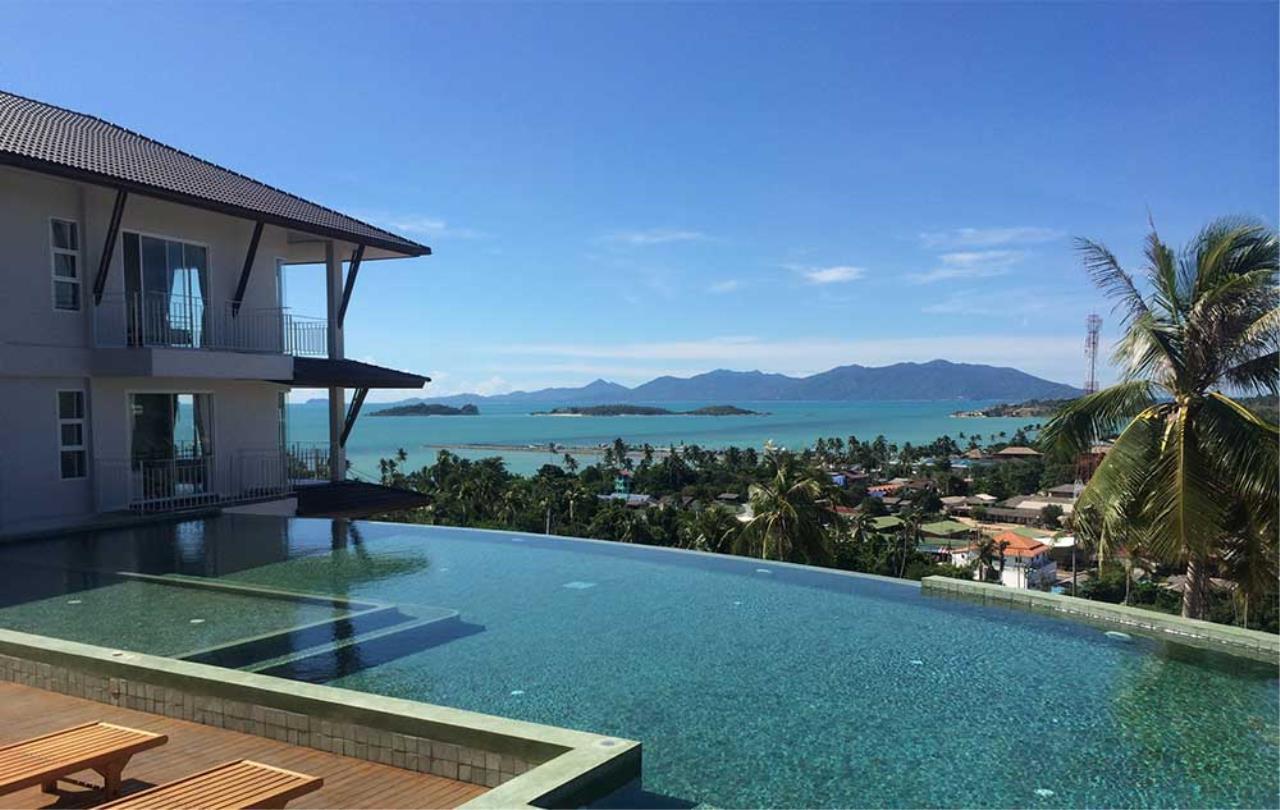 RE/MAX Island Real Estate Agency's Sea view modern studio  1