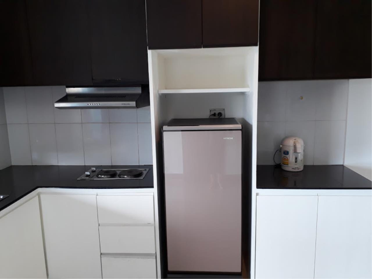 RE/MAX Island Real Estate Agency's One bedroom apartment with bathtub in Chaweng  4