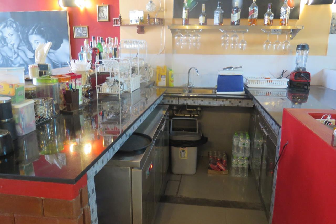 RE/MAX Island Real Estate Agency's Italian restaurant for sale in Choeng Mo 1