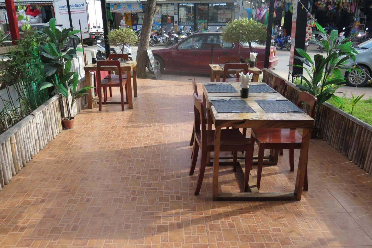 RE/MAX Island Real Estate Agency's Italian restaurant for sale in Choeng Mo 16