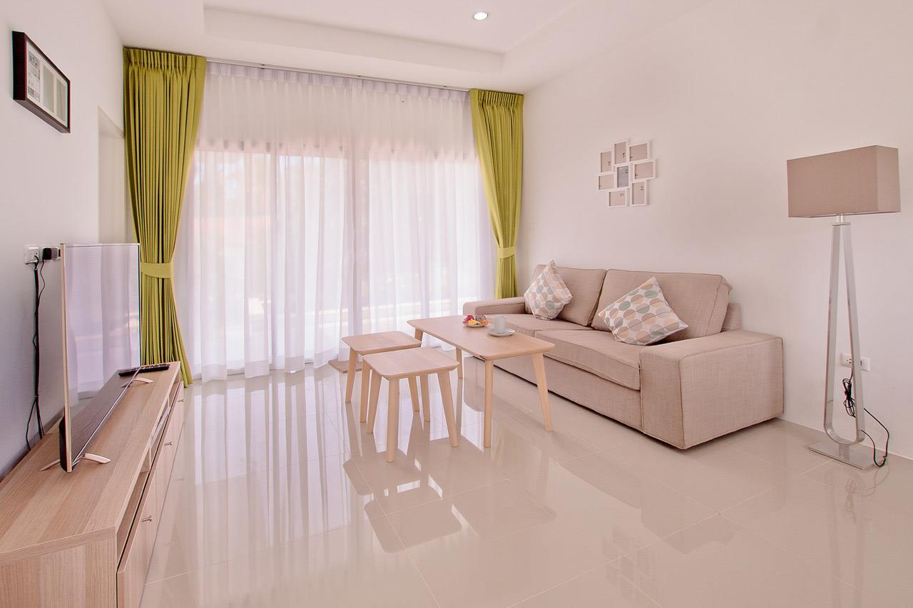 RE/MAX Island Real Estate Agency's Brand new 3 bedroom house in Choeng Mon Beach. 4