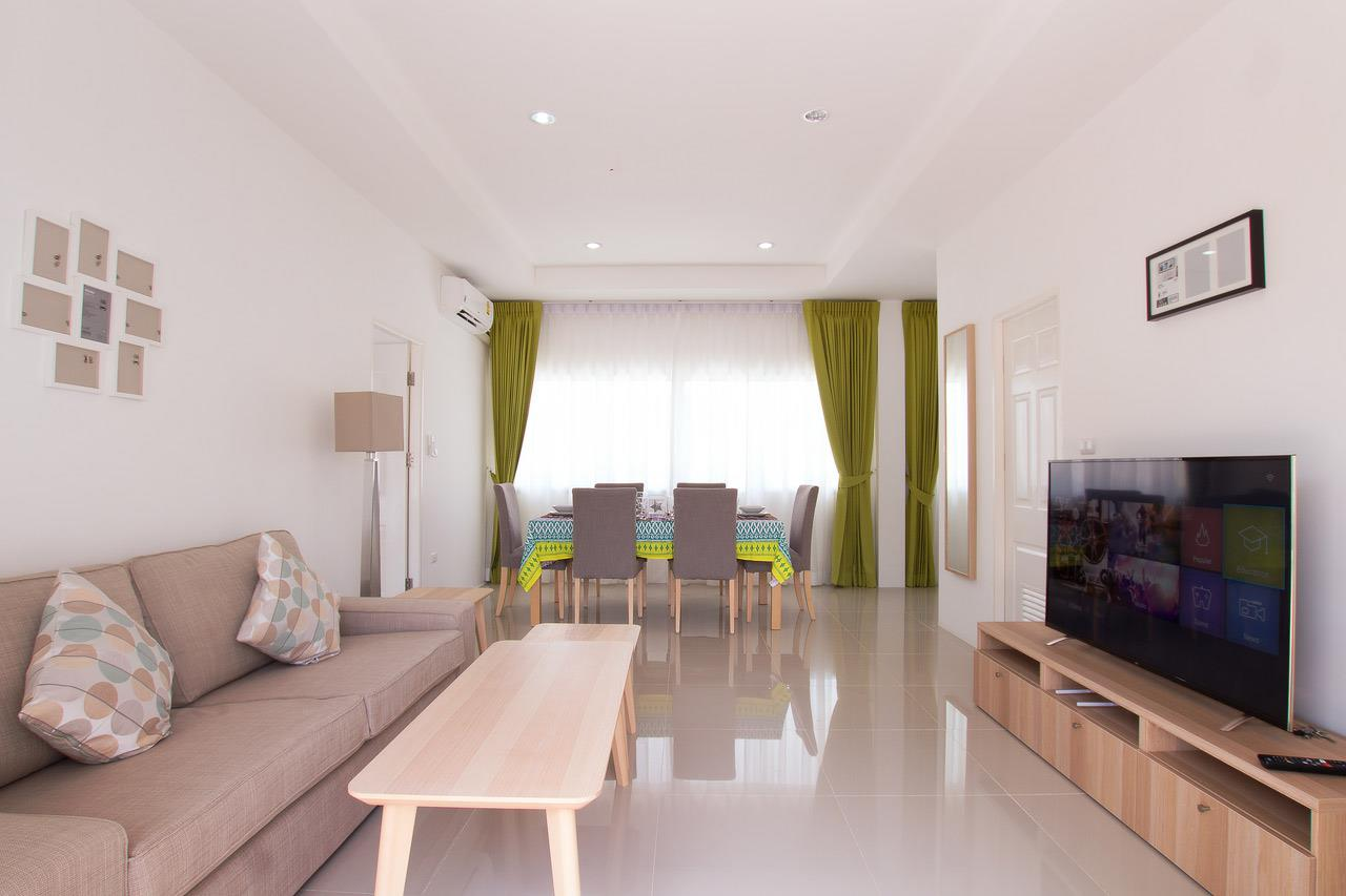 RE/MAX Island Real Estate Agency's Brand new 3 bedroom house in Choeng Mon Beach. 12