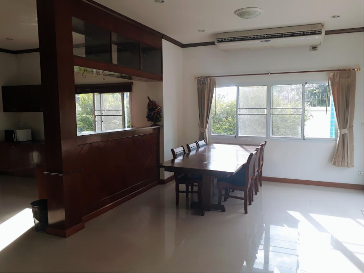 RE/MAX Island Real Estate Agency's Big house in Bophut, close to International school and Big C 16