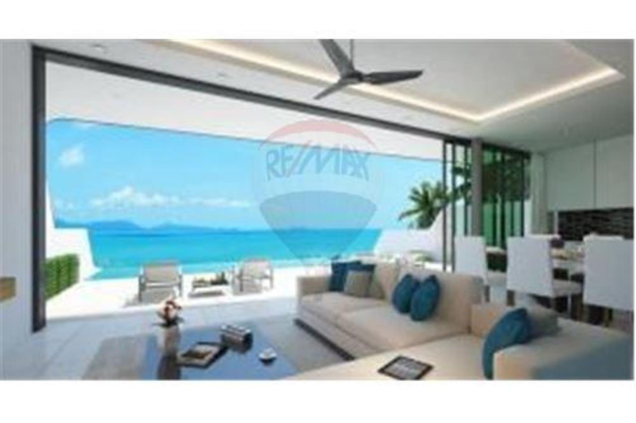 RE/MAX Island Real Estate Agency's 3 BEDROOM LUXURY POOL VILLA FOR SALE IN BOPHUT 3