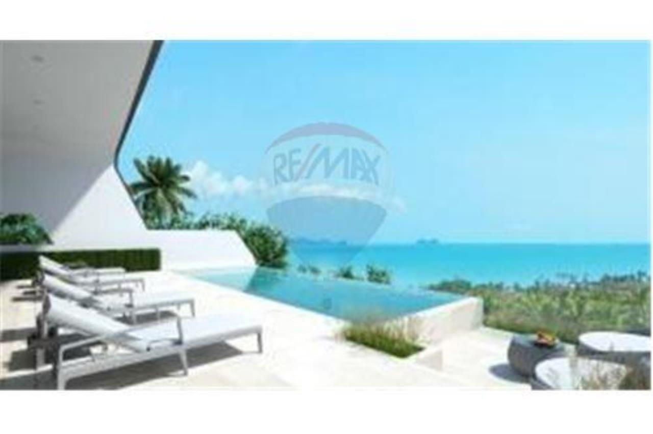 RE/MAX Island Real Estate Agency's 3 BEDROOM LUXURY POOL VILLA FOR SALE IN BOPHUT 5