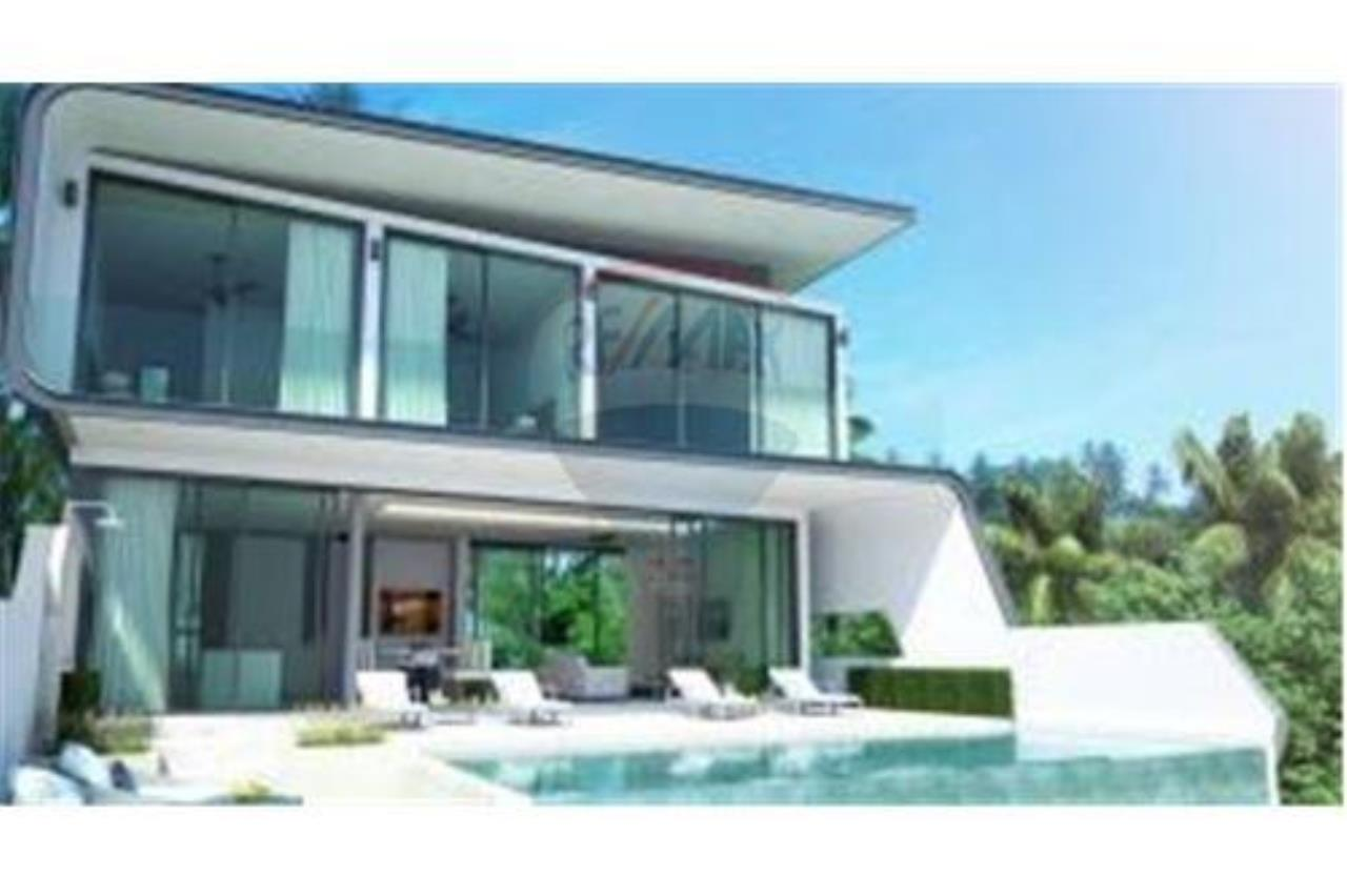 RE/MAX Island Real Estate Agency's 3 BEDROOM LUXURY POOL VILLA FOR SALE IN BOPHUT 4