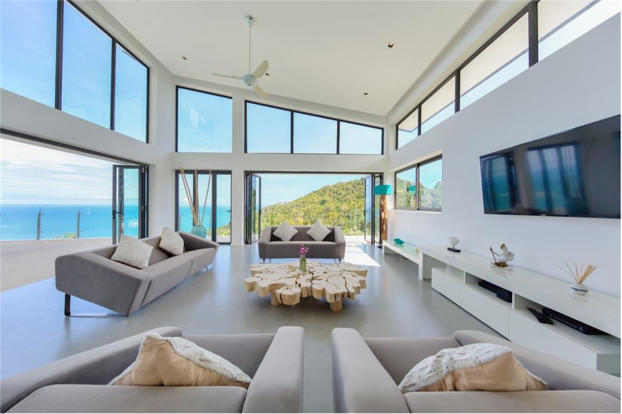 RE/MAX Island Real Estate Agency's Stunning Luxury Villa in Chaweng Noi, Koh Samui 13