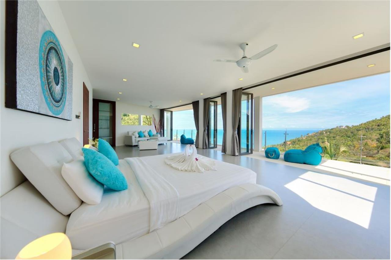 RE/MAX Island Real Estate Agency's Stunning Luxury Villa in Chaweng Noi, Koh Samui 20