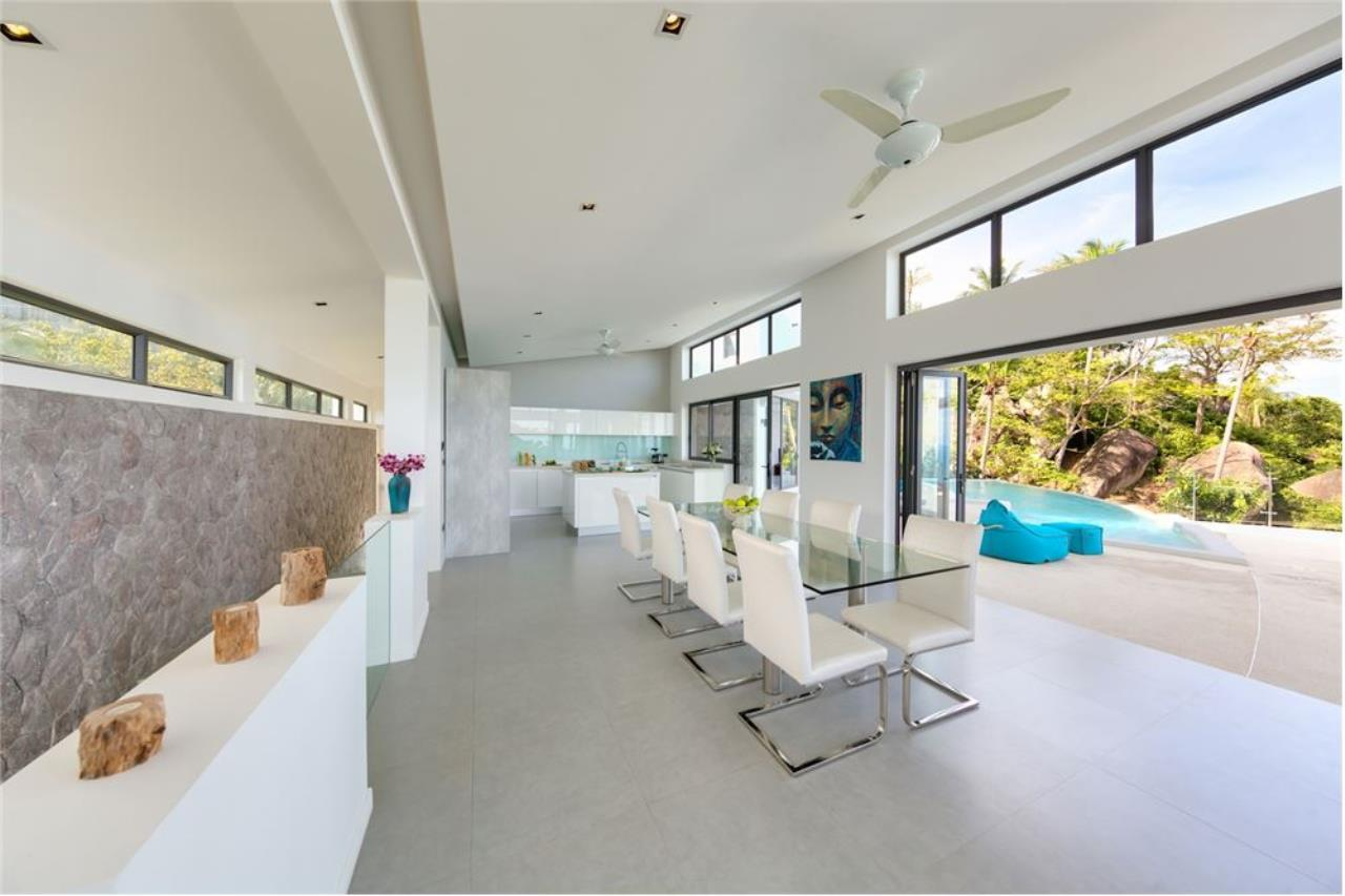 RE/MAX Island Real Estate Agency's Stunning Luxury Villa in Chaweng Noi, Koh Samui 16