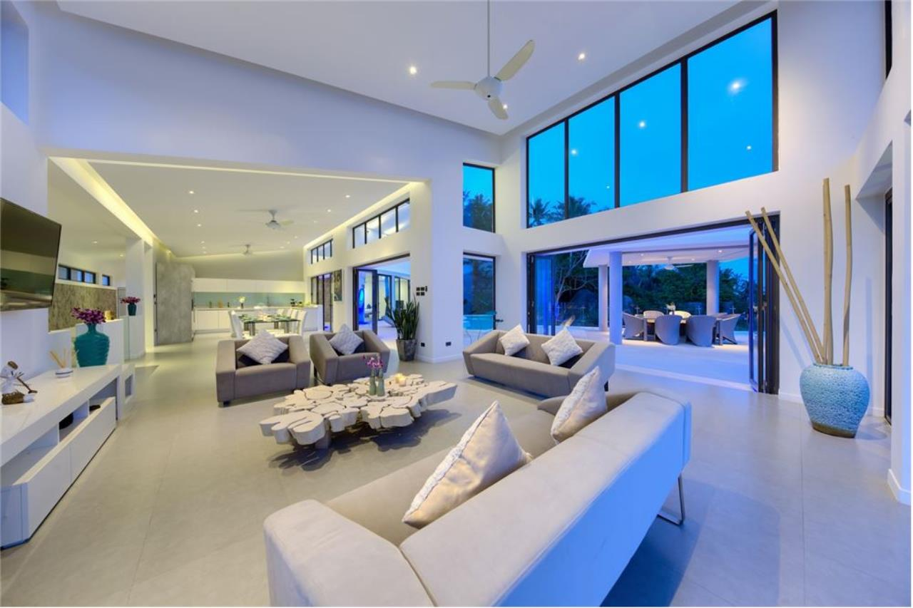 RE/MAX Island Real Estate Agency's Stunning Luxury Villa in Chaweng Noi, Koh Samui 26