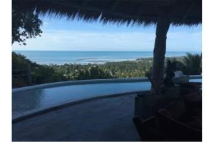 RE/MAX Island Real Estate Agency's sea views Bali style and atypical house. 29