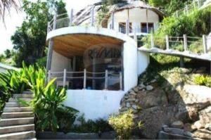 RE/MAX Island Real Estate Agency's sea views Bali style and atypical house. 27