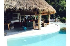 RE/MAX Island Real Estate Agency's sea views Bali style and atypical house. 21