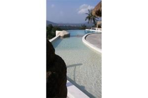 RE/MAX Island Real Estate Agency's sea views Bali style and atypical house. 18