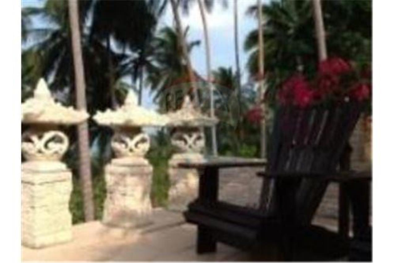 RE/MAX Island Real Estate Agency's BEAUTIFULL SEA VIEW VILLA FOR SALE IN CHAWENG 15