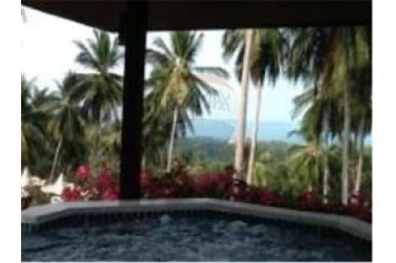 RE/MAX Island Real Estate Agency's BEAUTIFULL SEA VIEW VILLA FOR SALE IN CHAWENG 1