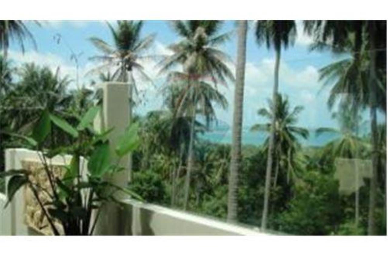 RE/MAX Island Real Estate Agency's BEAUTIFULL SEA VIEW VILLA FOR SALE IN CHAWENG 10