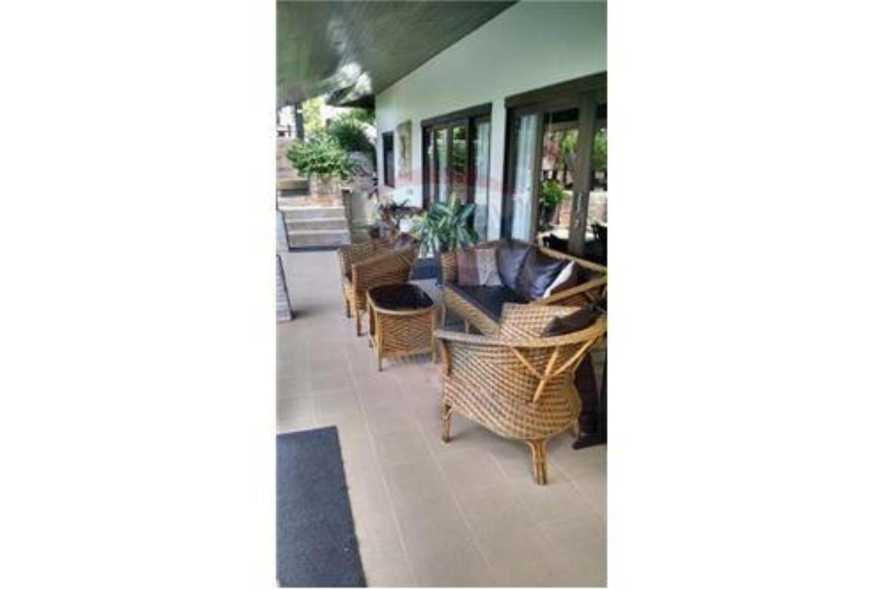 RE/MAX Island Real Estate Agency's BEAUTIFULL SEA VIEW VILLA FOR SALE IN CHAWENG 3