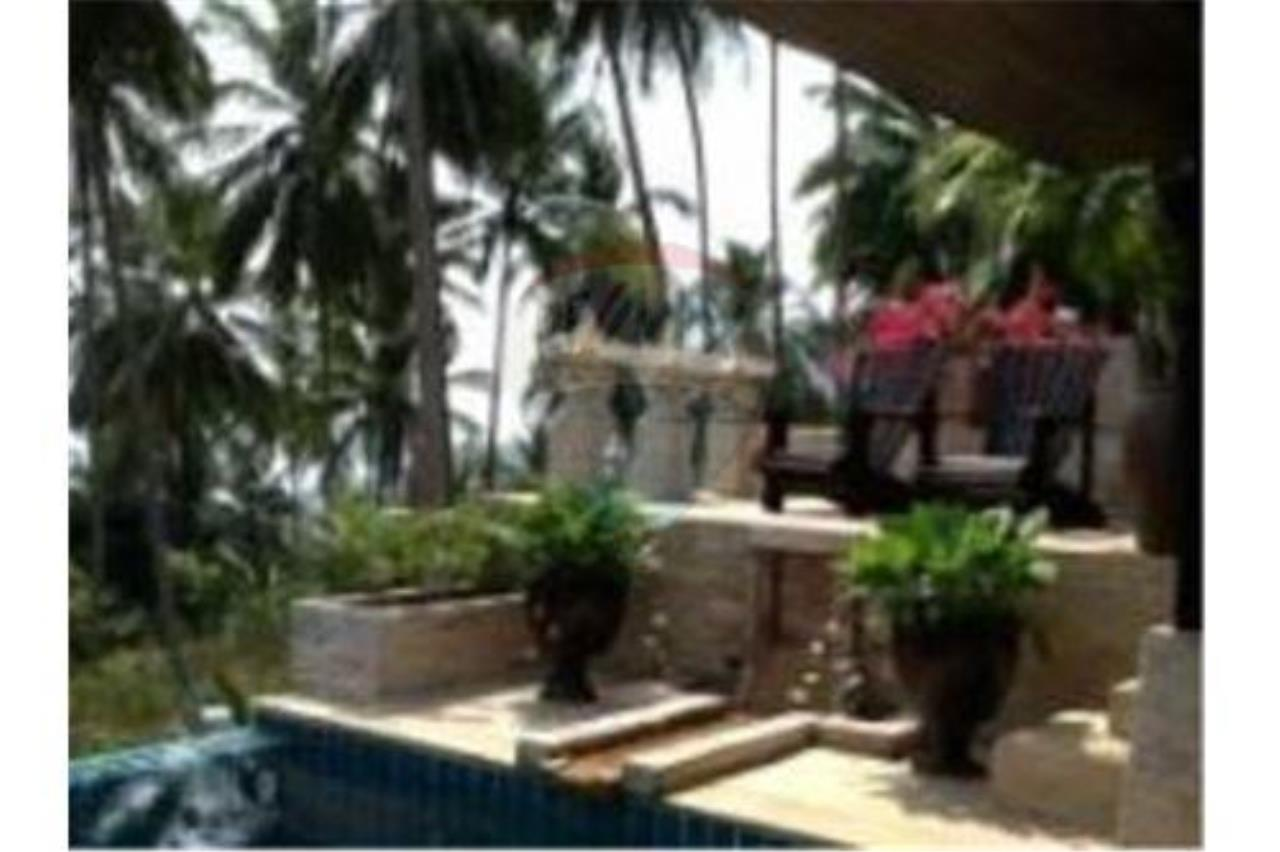 RE/MAX Island Real Estate Agency's BEAUTIFULL SEA VIEW VILLA FOR SALE IN CHAWENG 2