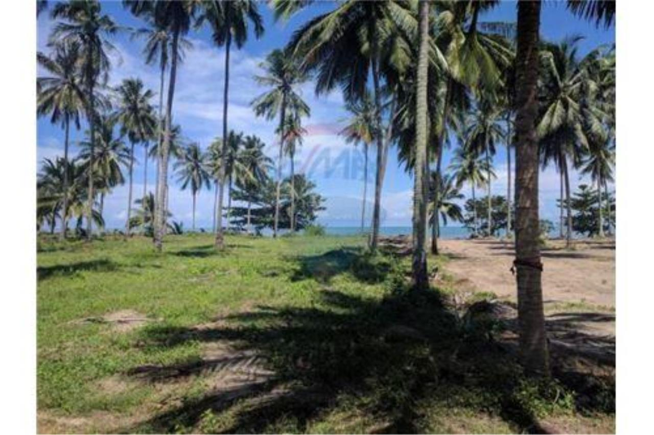 RE/MAX Island Real Estate Agency's Affordable Beachfront Land. Great location! 3
