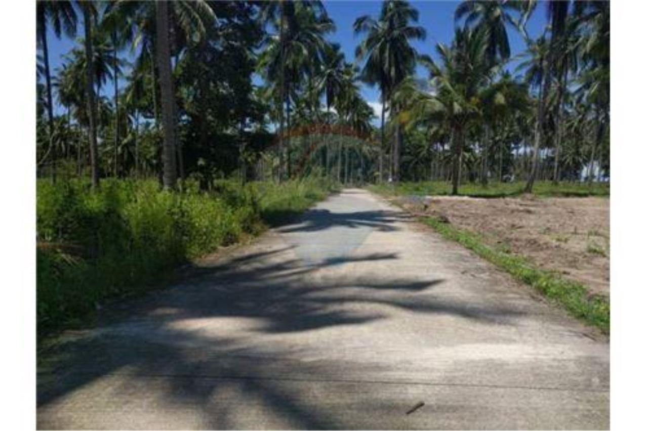 RE/MAX Island Real Estate Agency's Affordable Beachfront Land. Great location!. 4