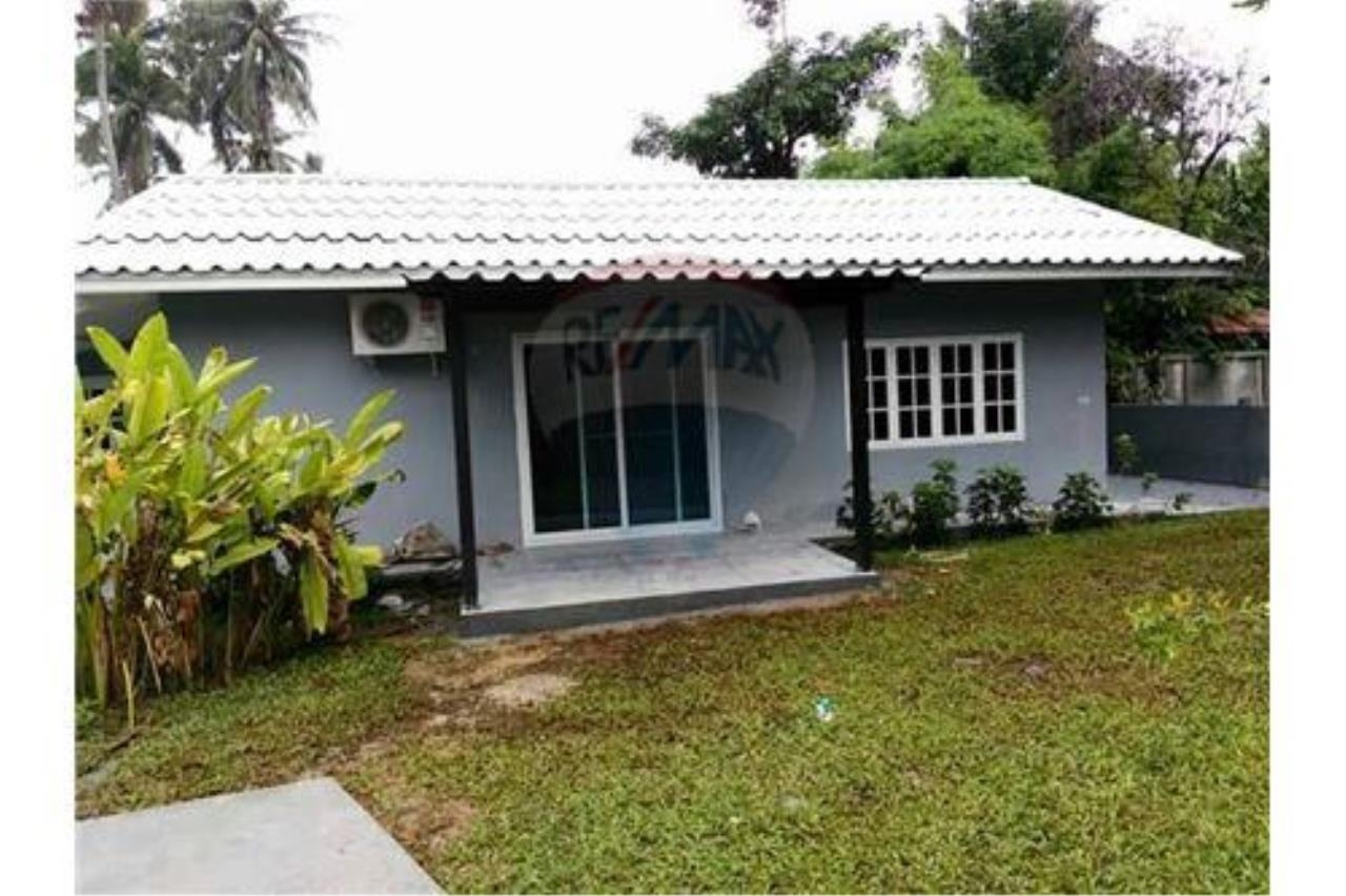 RE/MAX Island Real Estate Agency's House for sale in Mae Nam 1