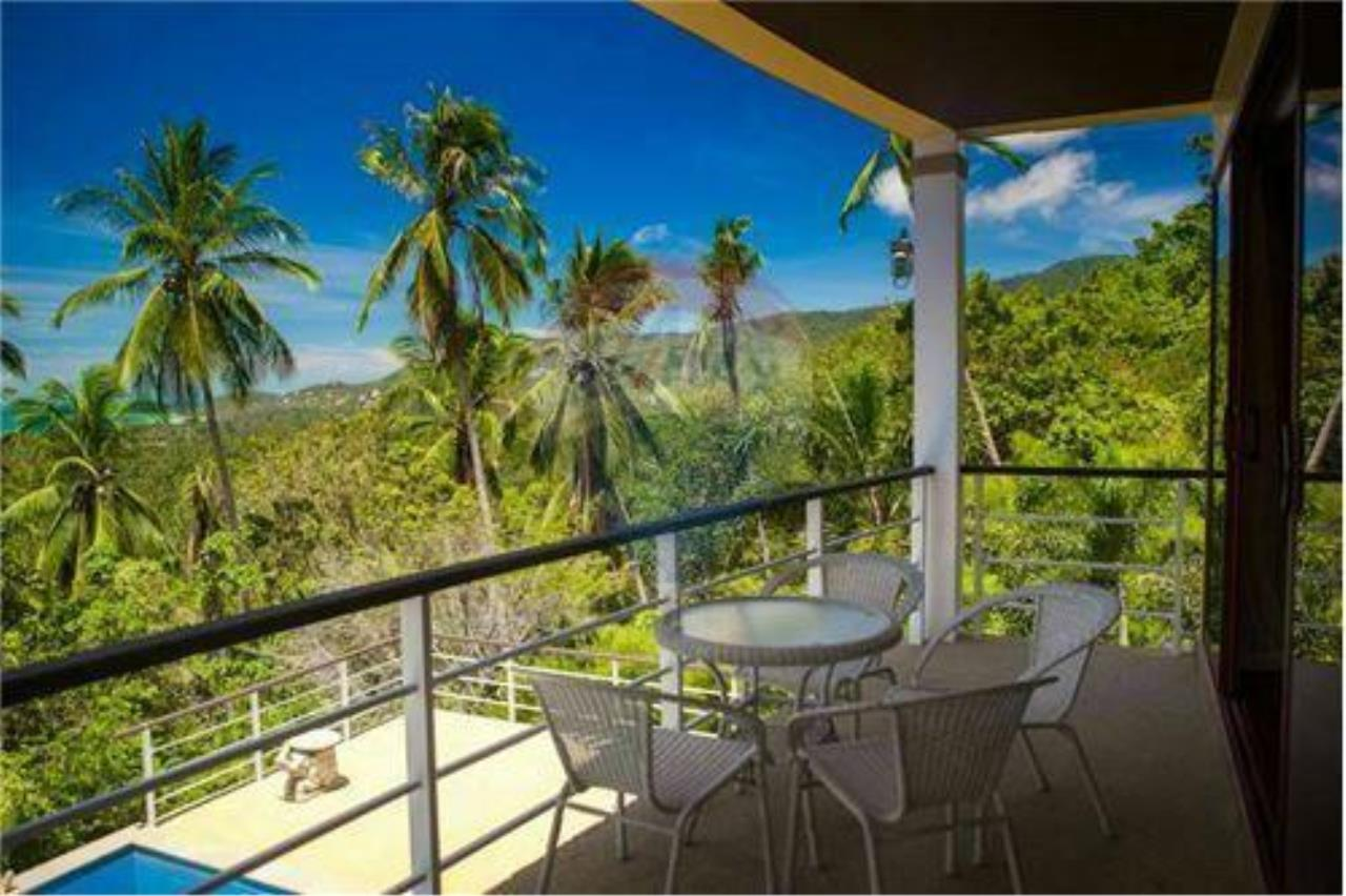 RE/MAX Island Real Estate Agency's Beautiful Pool Villa for sale in Nathon, Koh Samui 15