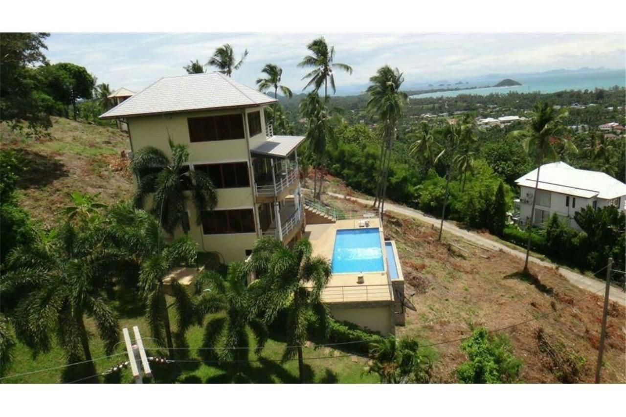 RE/MAX Island Real Estate Agency's Beautiful Pool Villa for sale in Nathon, Koh Samui 6