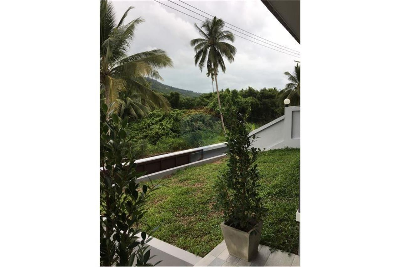 RE/MAX Island Real Estate Agency's Single House for sale in Maenam, Koh Samui 7