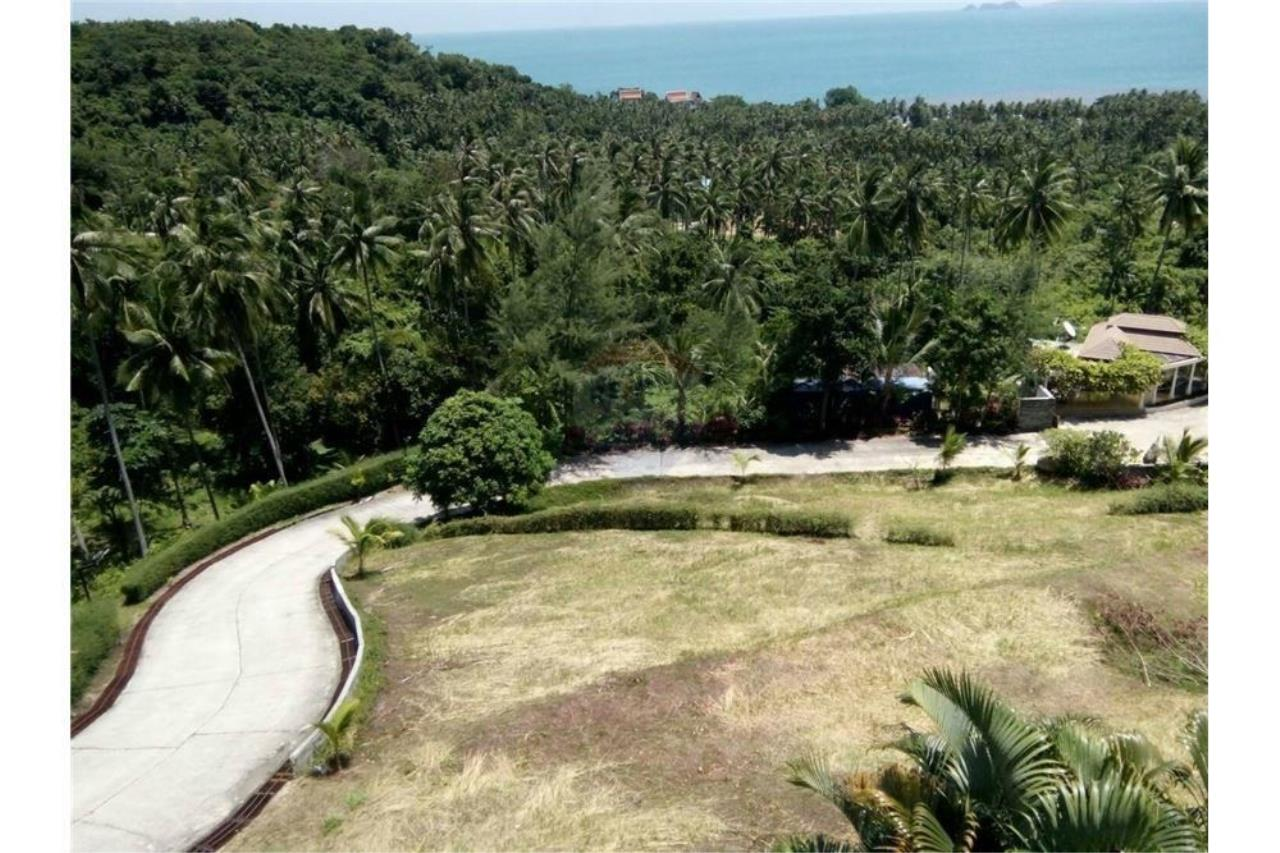 RE/MAX Island Real Estate Agency's Sea View Pool Villa for sale in Bangpor, Koh Samui 20