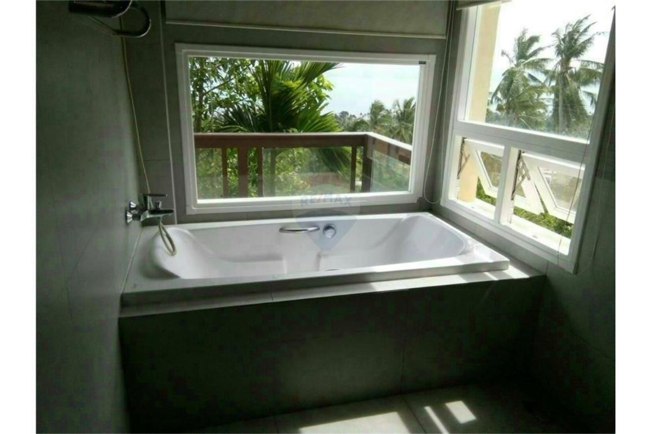 RE/MAX Island Real Estate Agency's Sea View Pool Villa for sale in Bangpor, Koh Samui 4