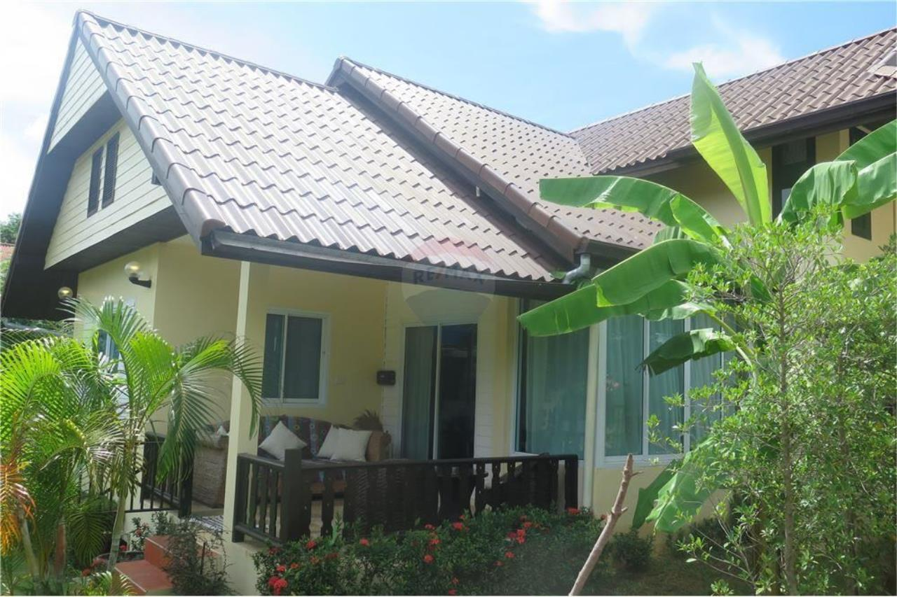 RE/MAX Island Real Estate Agency's Single House  for sale in Bangrak 2