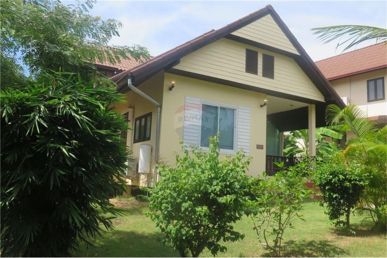 RE/MAX Island Real Estate Agency's Single House  for sale in Bangrak 1