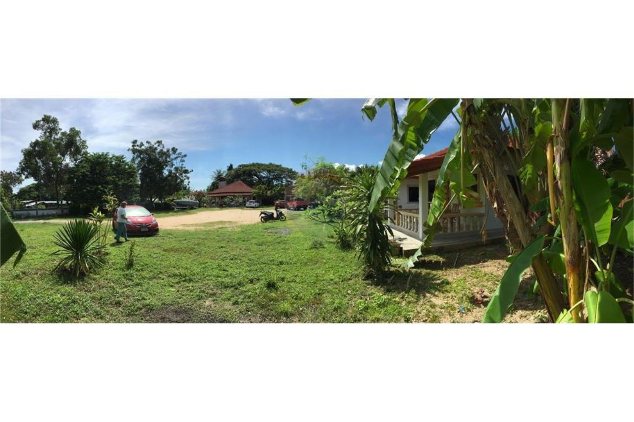 RE/MAX Island Real Estate Agency's Land With 6 Houses For Sell At Bangrak 5