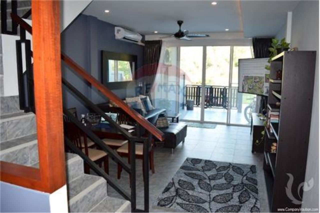 RE/MAX Island Real Estate Agency's 2 bedroom townhouse for sale in Bophut. 9