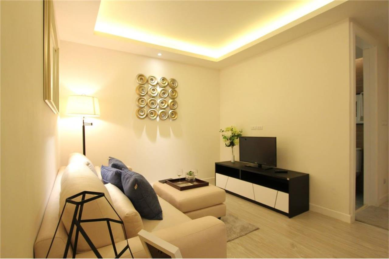 RE/MAX Island Real Estate Agency's This free-hold condominium for sale in Chaweng 2