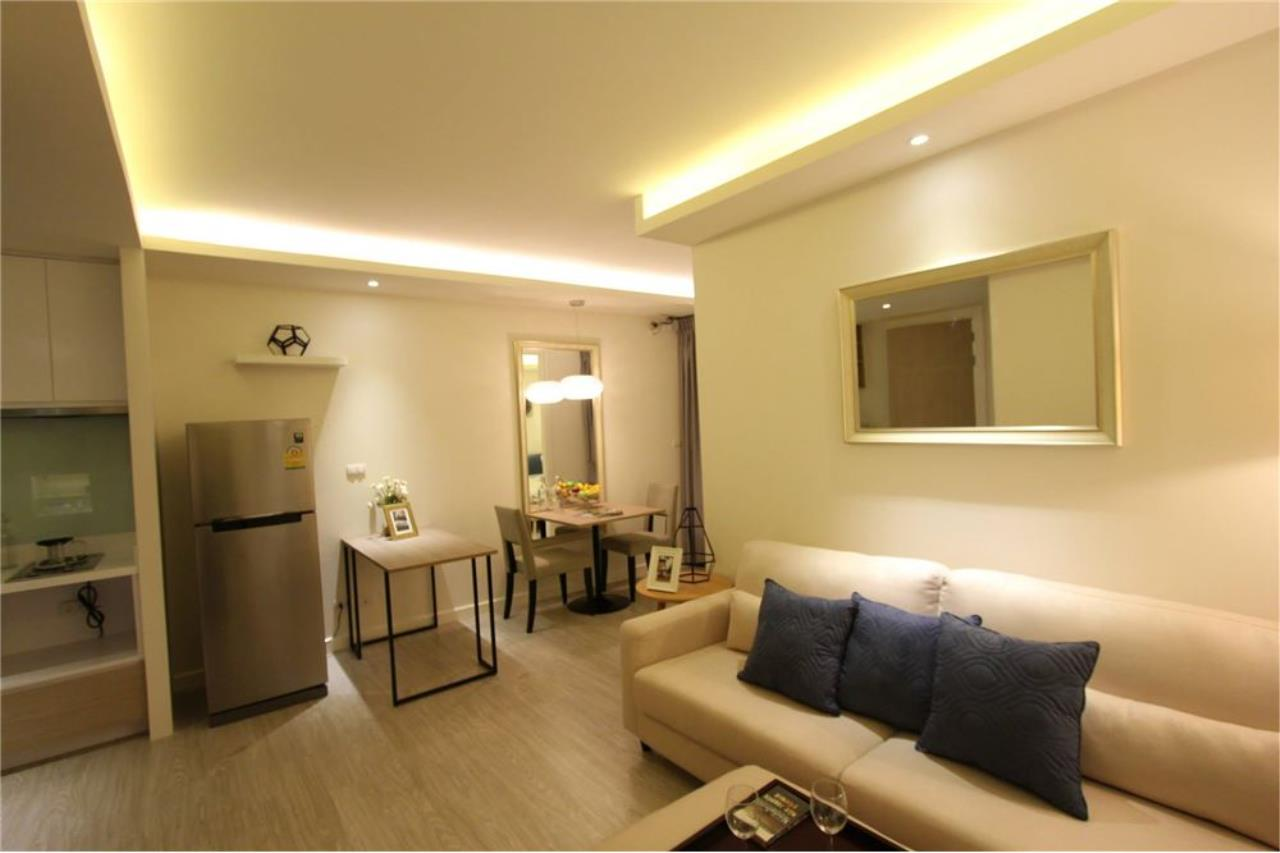 RE/MAX Island Real Estate Agency's This free-hold condominium for sale in Chaweng 3