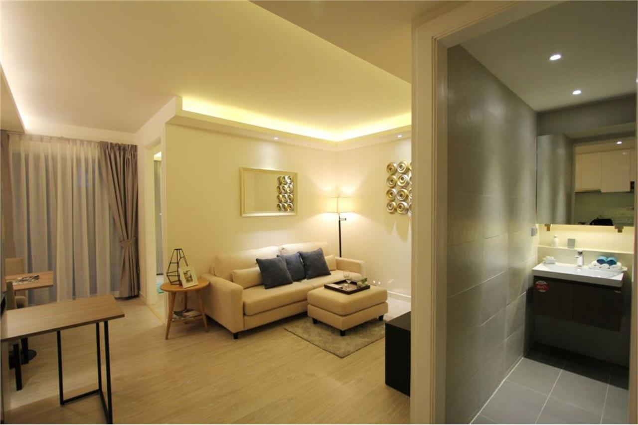 RE/MAX Island Real Estate Agency's This free-hold condominium for sale in Chaweng 4