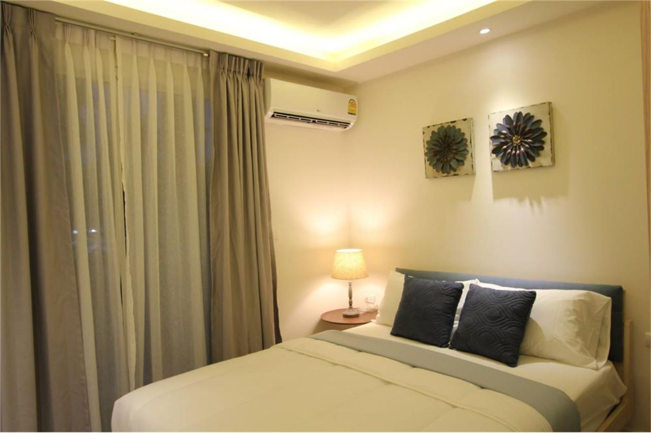 RE/MAX Island Real Estate Agency's Free-hold condominium for sale in Chaweng 6