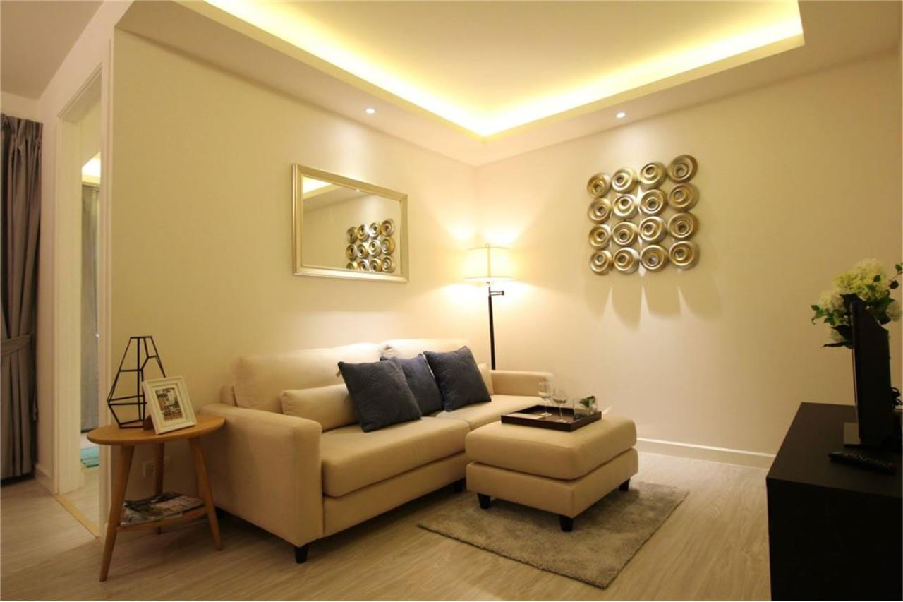 RE/MAX Island Real Estate Agency's Free-hold condominium for sale in Chaweng 4