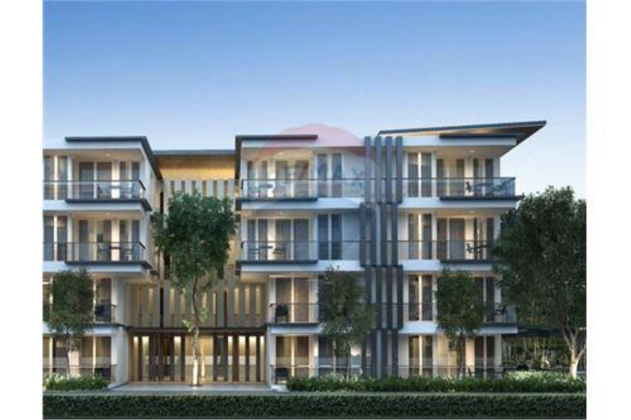 RE/MAX Island Real Estate Agency's Free-hold condominium for sale in Chaweng 1