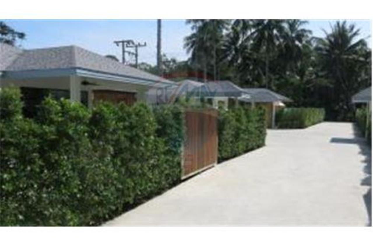 RE/MAX Island Real Estate Agency's MAENAM INVESTMENT. OWN 5 VILLAS. GREAT OPPORTUNITY 21