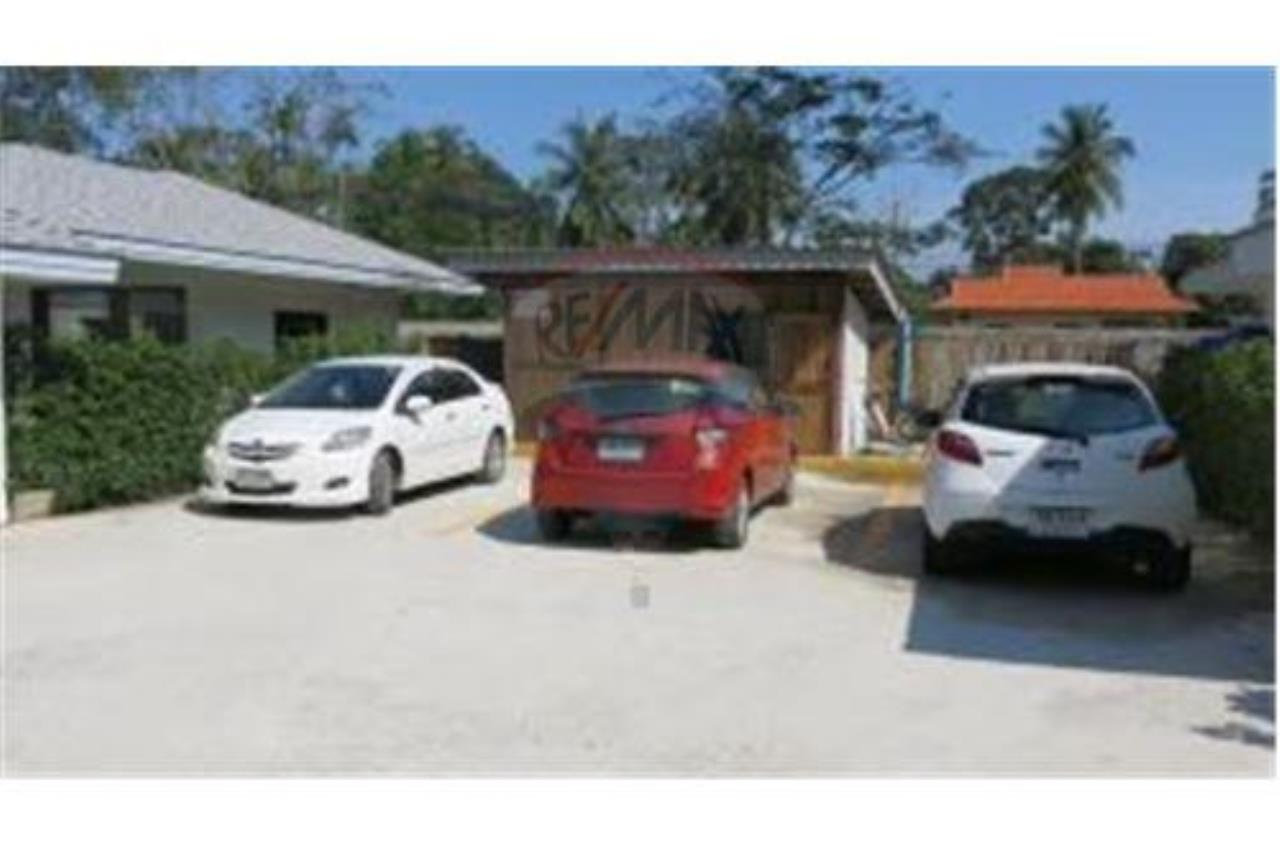 RE/MAX Island Real Estate Agency's MAENAM INVESTMENT. OWN 5 VILLAS. GREAT OPPORTUNITY 22