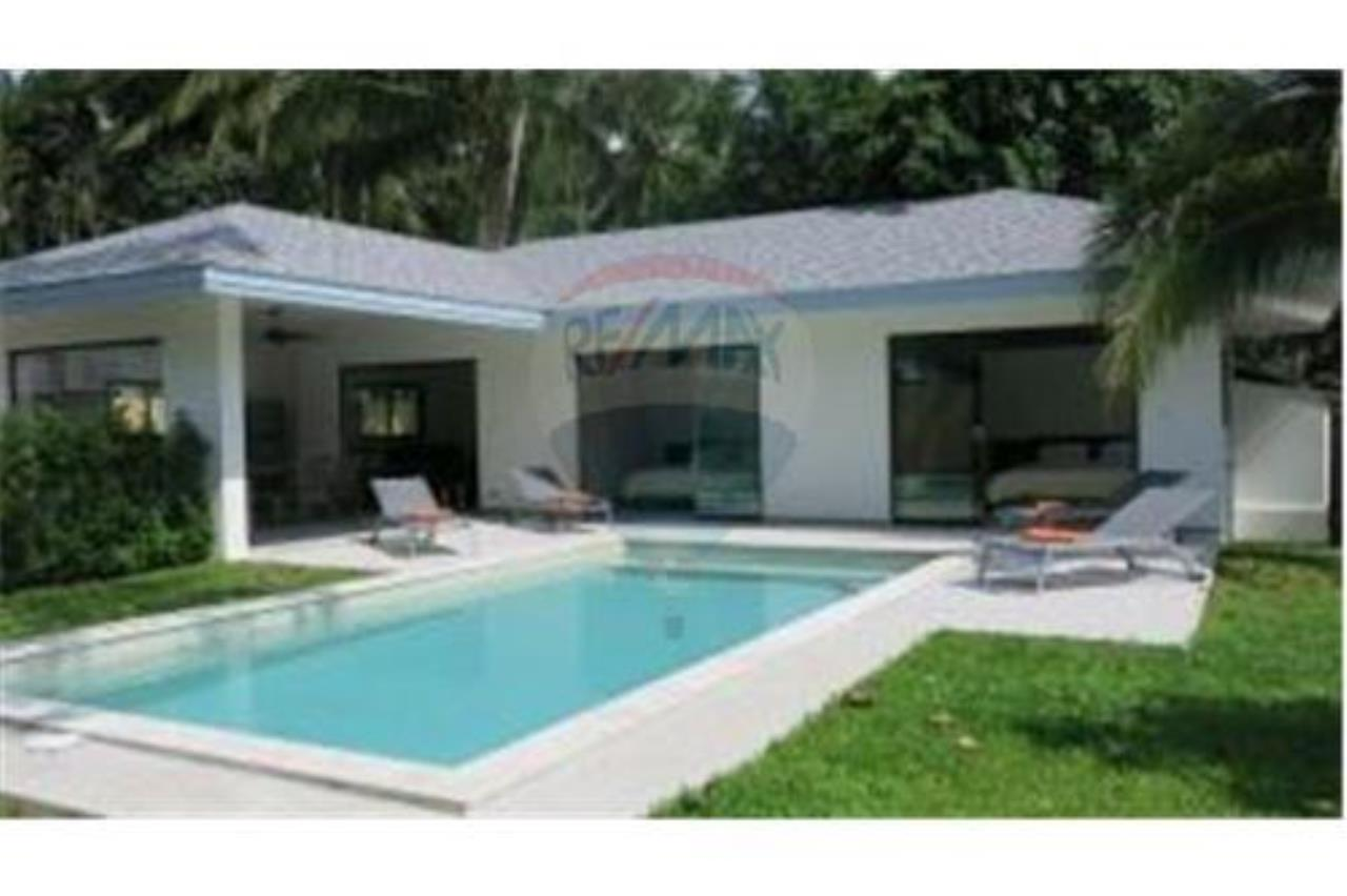 RE/MAX Island Real Estate Agency's MAENAM INVESTMENT. OWN 5 VILLAS. GREAT OPPORTUNITY 13