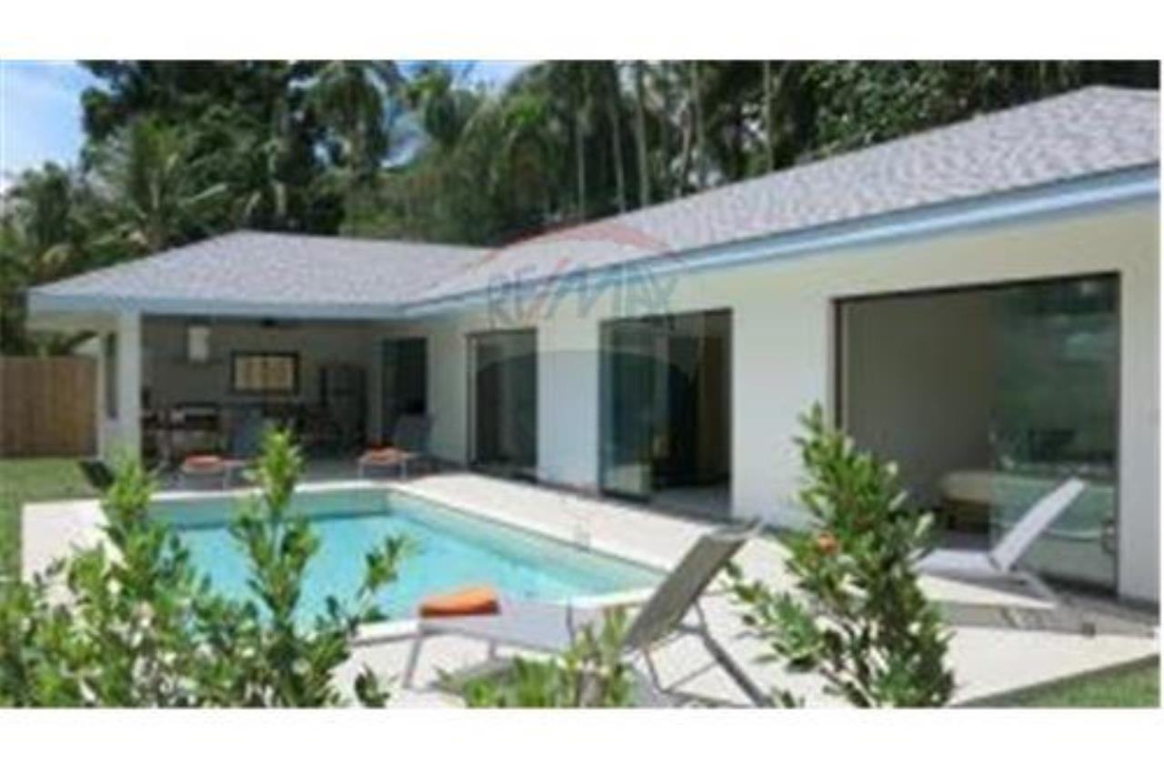 RE/MAX Island Real Estate Agency's MAENAM INVESTMENT. OWN 5 VILLAS. GREAT OPPORTUNITY 2