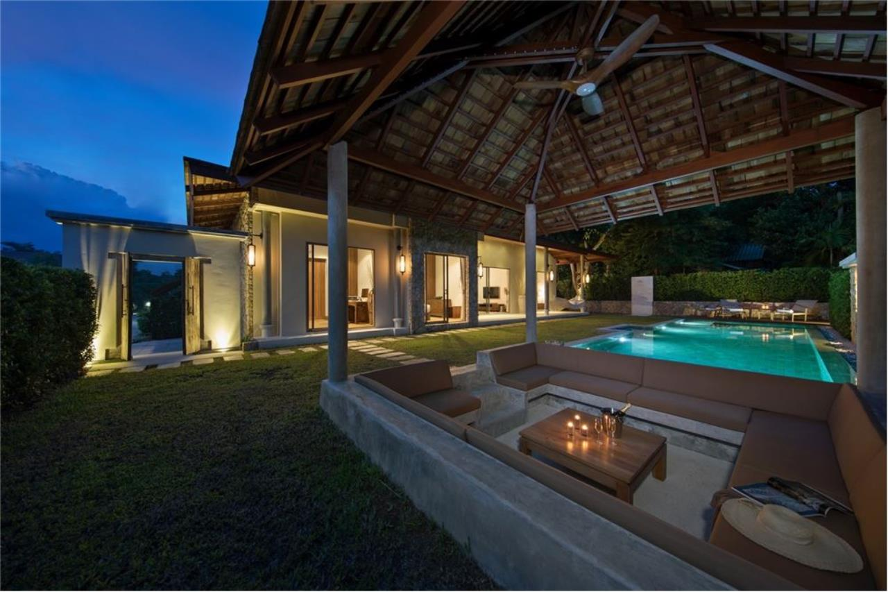 RE/MAX Island Real Estate Agency's Stunning 3 Bedroom Villa in Plai Laem for Sale 4