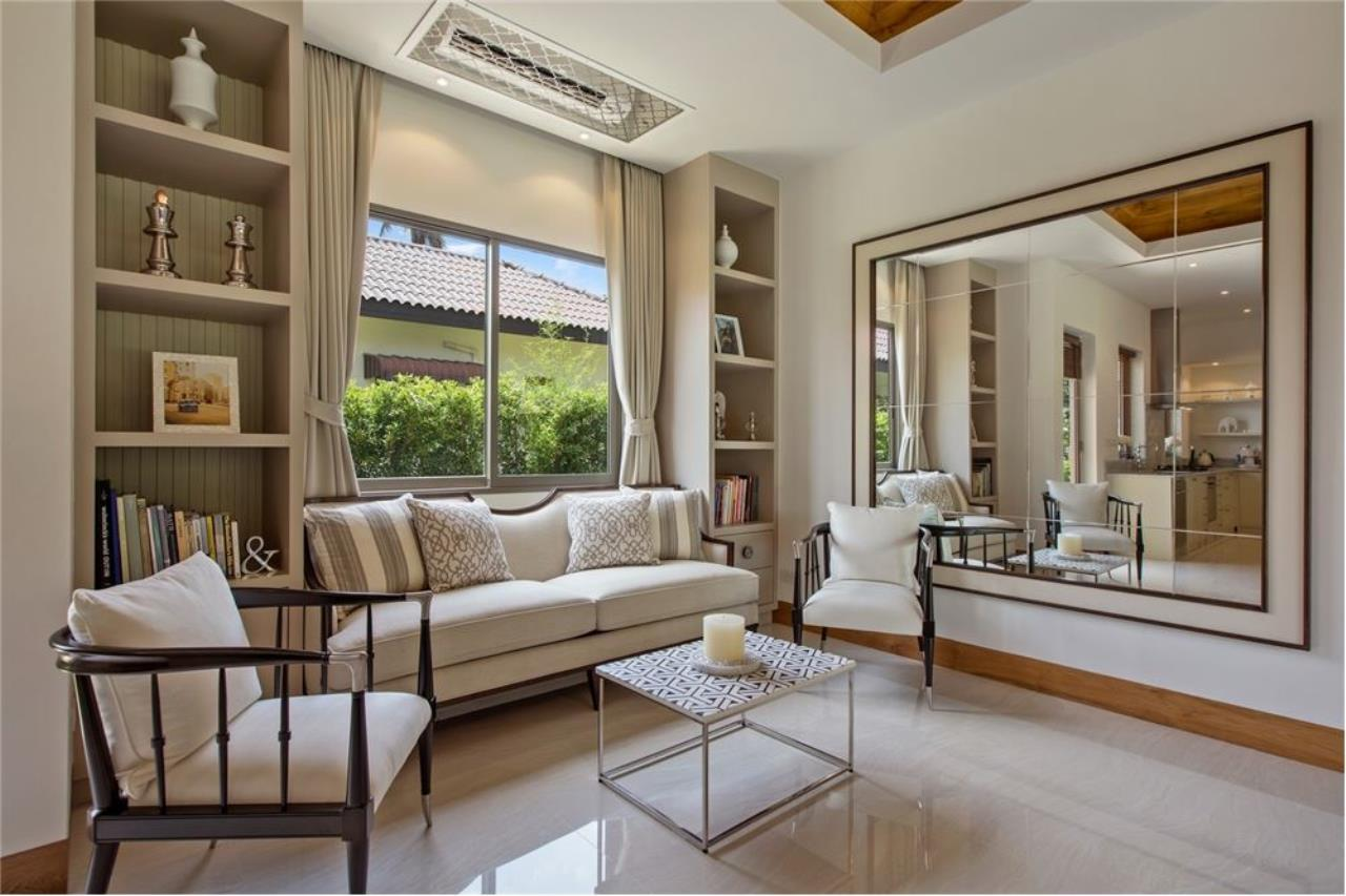 RE/MAX Island Real Estate Agency's Stunning 3 Bedroom Villa in Plai Laem for Sale 9