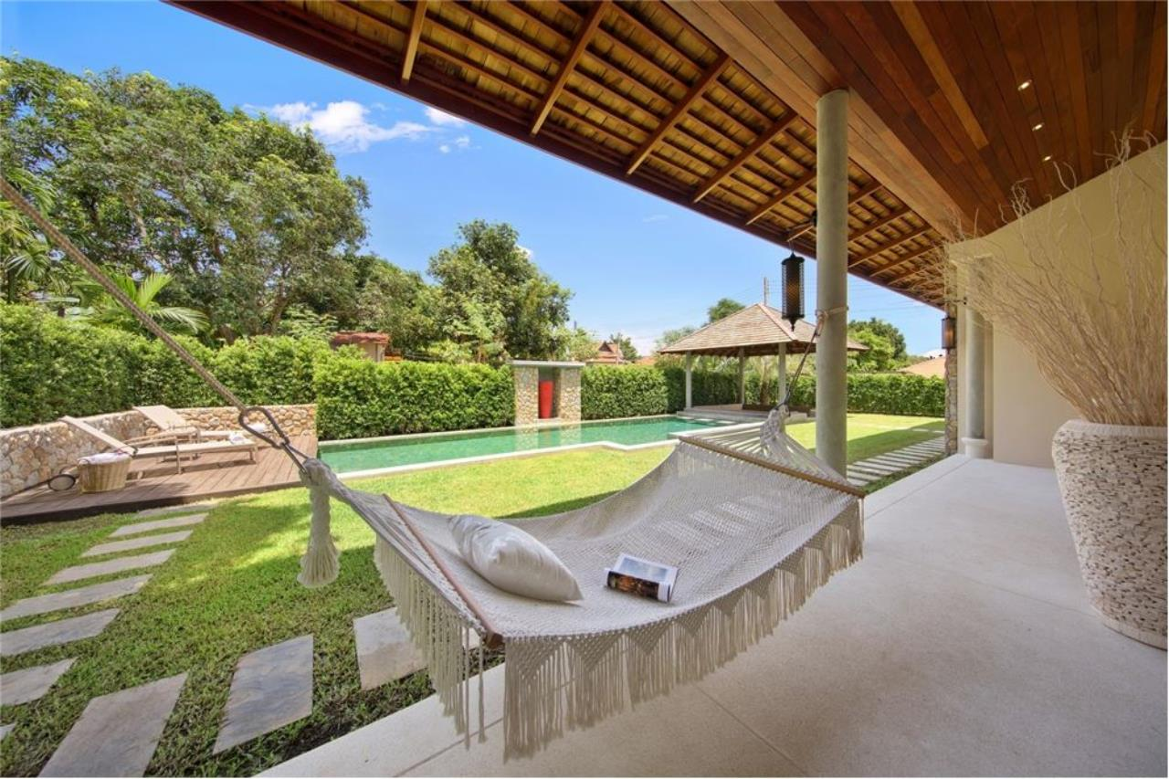 RE/MAX Island Real Estate Agency's Stunning 3 Bedroom Villa in Plai Laem for Sale 7