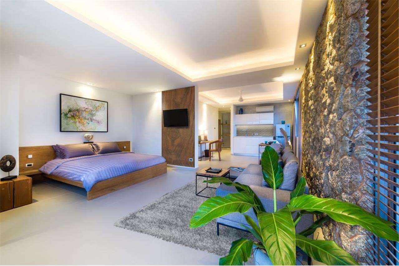 RE/MAX Island Real Estate Agency's Luxury Residence Sea View in Plai Laem for Sale 1